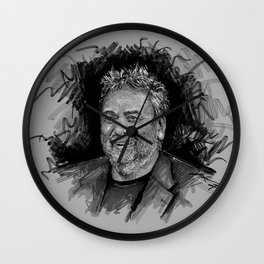 LUC BESSON Wall Clock