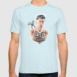 Sailor Baldwin, USS Sexy T-shirt