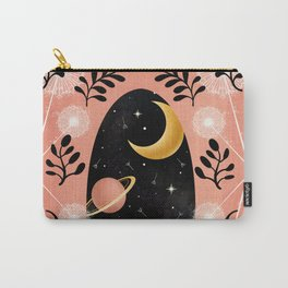 Dandelion Galaxy Carry-All Pouch