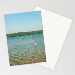 Bathing Beauties Stationery Cards