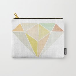 Polygones Carry-All Pouch