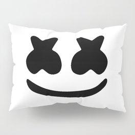 Marshmello Pillow Sham