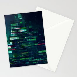 Emerald Stationery Cards