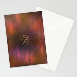 Sunset Mimosa Stationery Cards