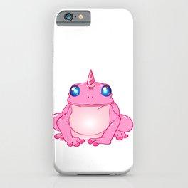 Yes, I am a Unicorn iPhone Case