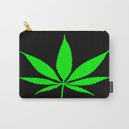Weed : High times Carry-All Pouch