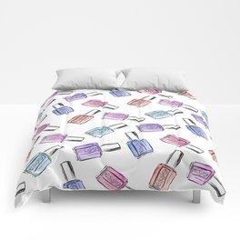 Essie Baby Comforters