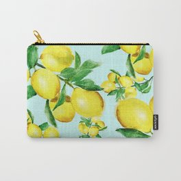 lemon 2 Carry-All Pouch