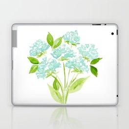 Pocket Full of Posies Laptop & iPad Skin