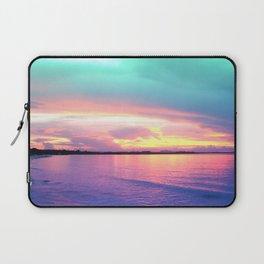 Tropical Tropical Laptop Sleeve
