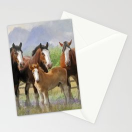 Country Living Stationery Cards