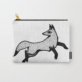 Oh my fox ! Carry-All Pouch