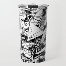 Organismo Meccanico Travel Mug