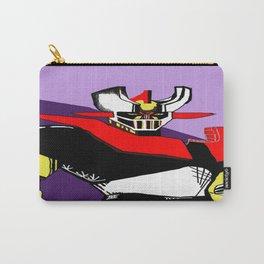Mega Robo Carry-All Pouch