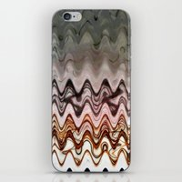 rare iPhone & iPod Skins featuring Rare Earth by Avigur