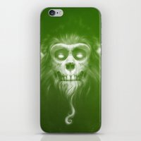 lotr iPhone & iPod Skins featuring Those Who Are Dead by Dr. Lukas Brezak