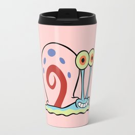 Gary Smile :p Travel Mug