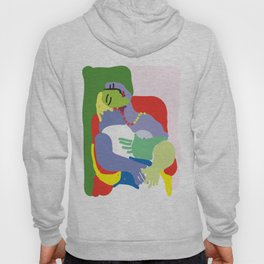 Picasso The Dream Hoody