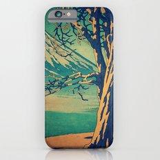Late Hues at Hinsei iPhone 6s Slim Case