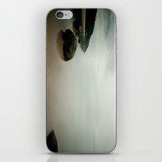 fundy trail. iPhone & iPod Skin