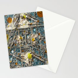 Rocky Outcropping Stationery Cards