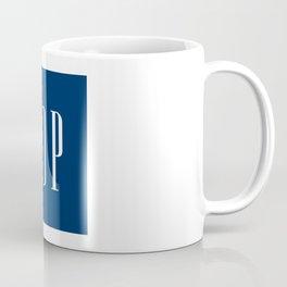 NOP Coffee Mug
