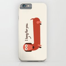 In the Wurst Way iPhone 6s Slim Case