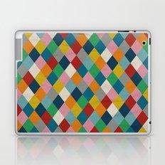 Harlequin Laptop & iPad Skin