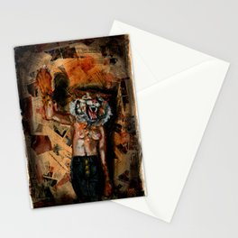 Free The Nipple! Stationery Cards