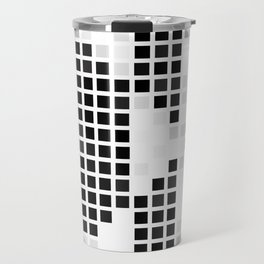 No Way Out Travel Mug