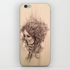 End of Days  iPhone & iPod Skin