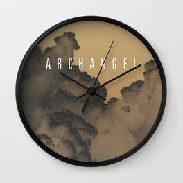 ARCHANGEL Wall Clock