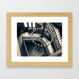 Biltmore Series #001 Framed Art Print