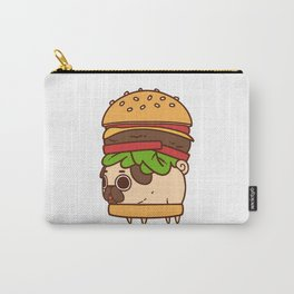 Puglie Burger Carry-All Pouch
