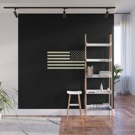 Tactical Flag Wall Mural