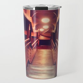 26 (Fe)et Closer Travel Mug