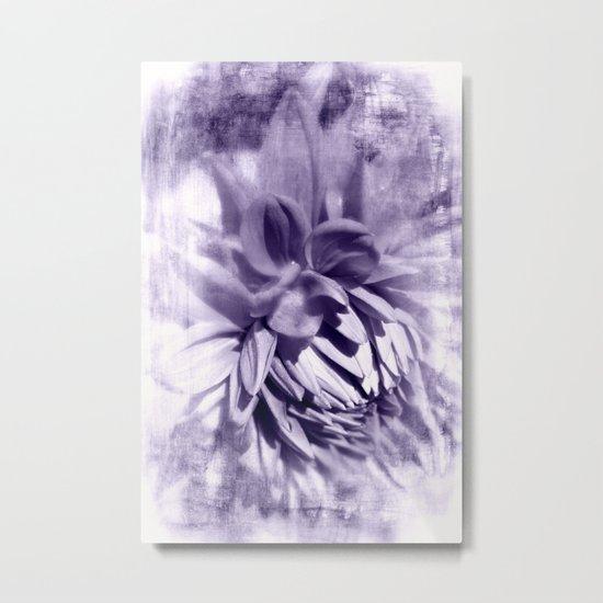 Tenderness Metal Print