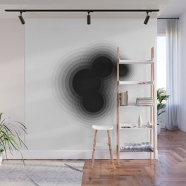 Spill by Friztin Wall Mural