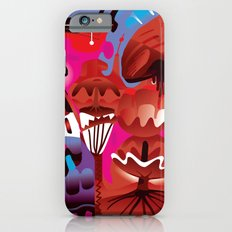 Brain on Love iPhone 6s Slim Case
