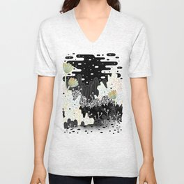 Into the Unknown... Unisex V-Neck