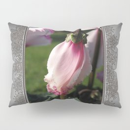 Cyclamen named Metis Victoria Pillow Sham