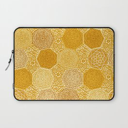 Saffron Souk Laptop Sleeve