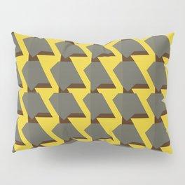 Color Series 001 Pillow Sham