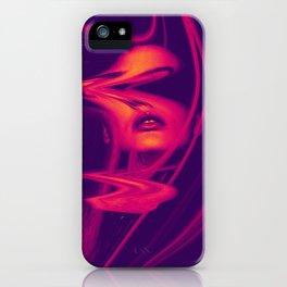 Distorsion iPhone Case