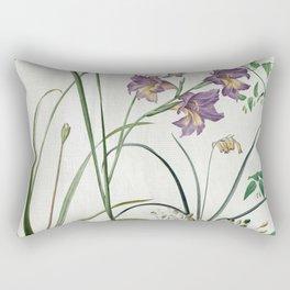 Softly III Rectangular Pillow