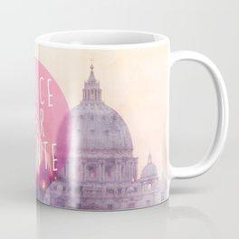 Dolce Far Niente Coffee Mug