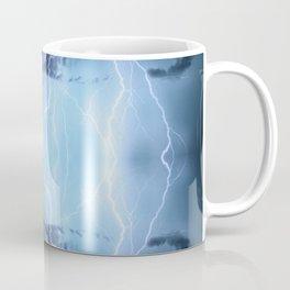 Thunderstorm - Photo Art Coffee Mug