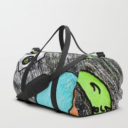 Space Fun Duffle Bag
