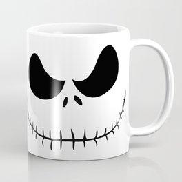 The Nightmare Before Christmas - Jack Skellington Coffee Mug