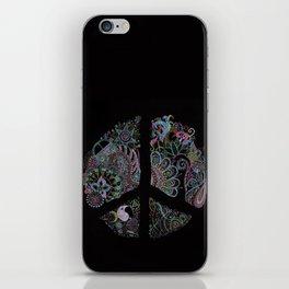 Hippie iPhone Skin